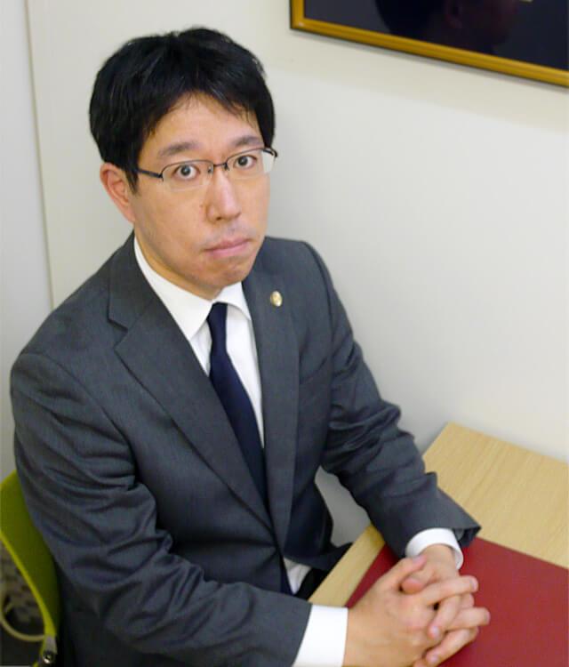 弁護士 本田 豊