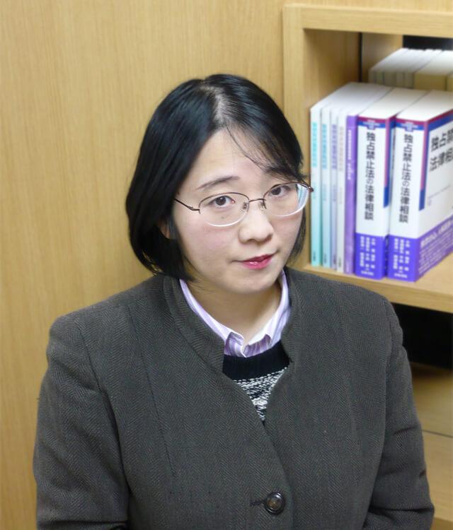 弁護士 吉村 薫